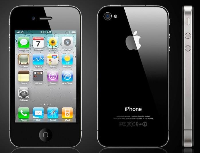 Harga Apple iPhone 4S 32GB Baru dan Bekas