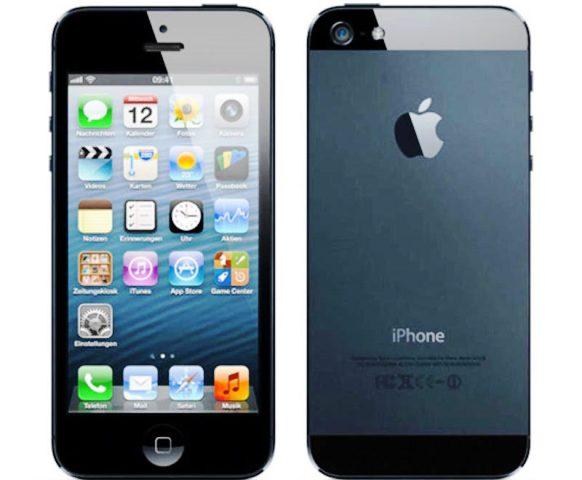 Harga Apple iPhone 5 16GB Baru dan Bekas
