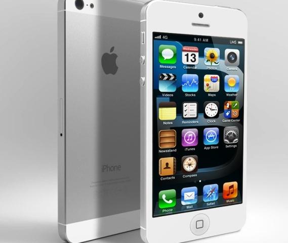 Harga Apple iPhone 5 32GB Baru dan Bekas