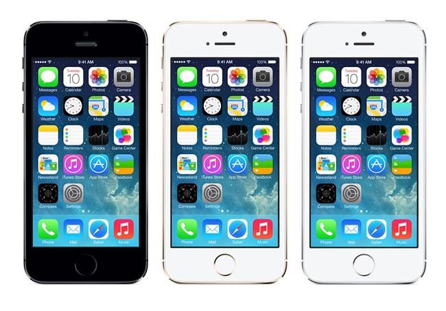 Harga Apple iPhone 5S 16 GB Baru dan Bekas