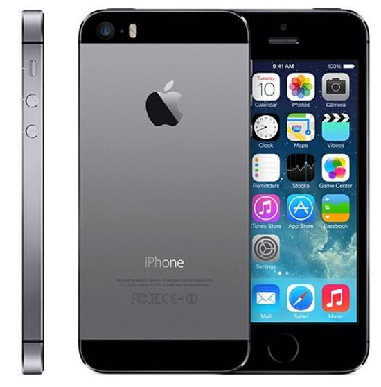 Harga Apple iPhone 5S 32GB Baru dan Bekas