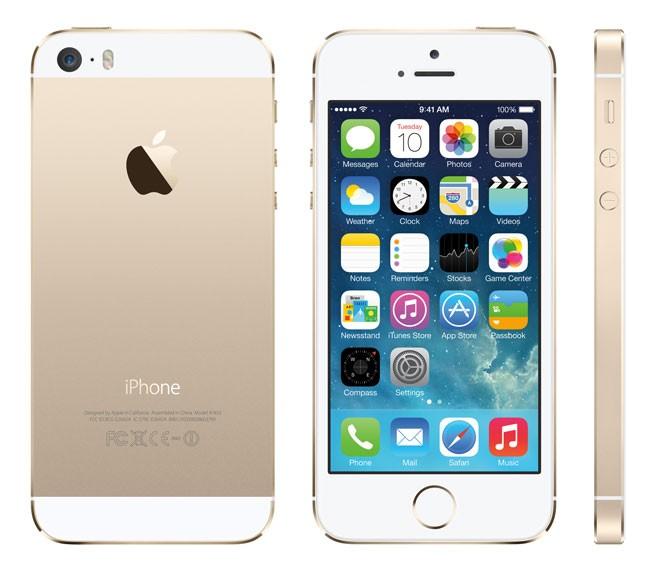 Harga Apple iPhone 5S 64GB Baru dan Bekas Bulan Ini