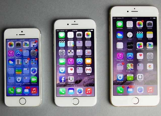 Harga Apple iPhone 6 128GB Baru dan Bekas Bulan Ini