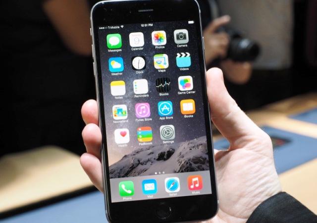 Harga Apple iPhone 6 Plus 128GB Baru dan Bekas