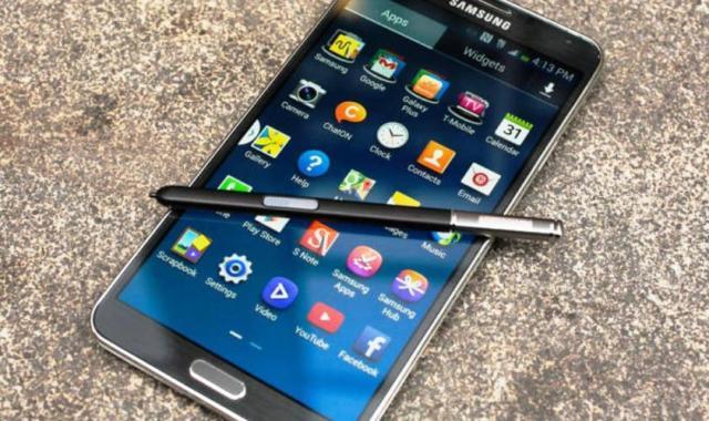 Harga Samsung Galaxy Note 3 Baru dan Bekas