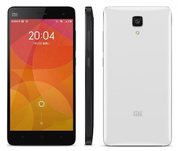 Harga Xiaomi Mi 4 Baru dan Bekas Bulan Ini