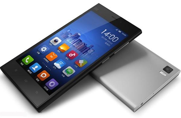 Harga Xiaomi Mi3 Baru dan Bekas
