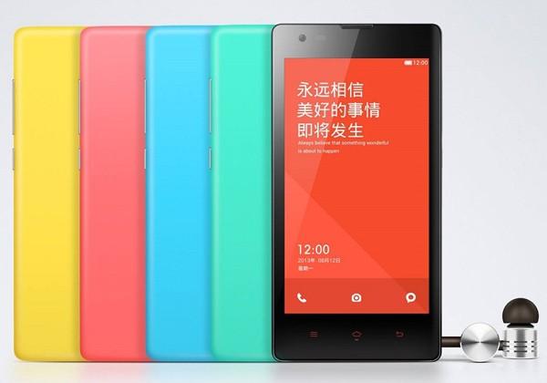 Harga Xiaomi Redmi Baru dan Bekas