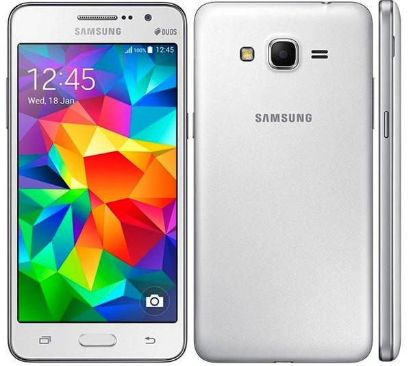 Harga Samsung Galaxy Grand Prime Baru dan Bekas