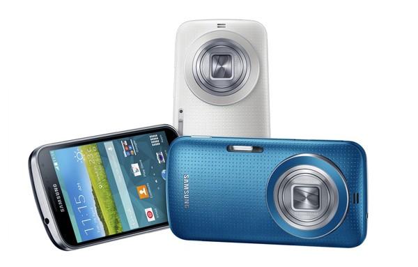Harga Samsung Galaxy K Zoom Baru dan Bekas