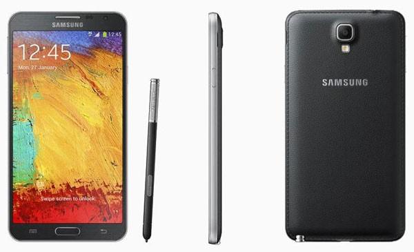 Harga Samsung Galaxy Note 3 Neo Baru dan Bekas