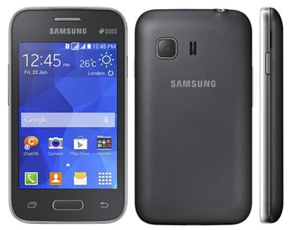 Harga Samsung Galaxy Young 2 Baru dan Bekas