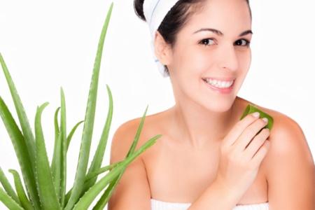 Manfaat dan Khasiat Lidah Buaya untuk Kesehatan & Kecantikan Kulit