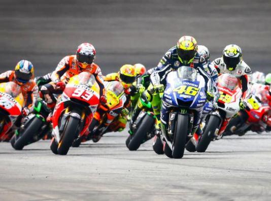 Update Klasemen MotoGP 2016 Terbaru Terlengkap Moto2 Moto3 Juara Dunia