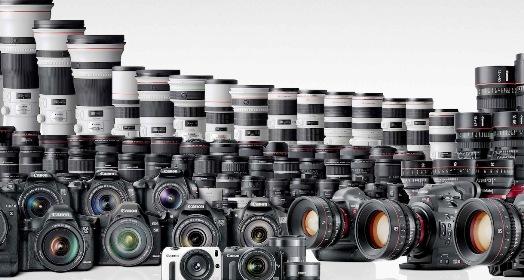 Daftar Harga Kamera DSLR Terbaik Terbaru