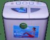 Harga Mesin Cuci Sanyo Terbaru Saat Ini