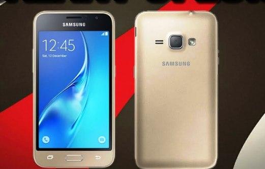 Harga Samsung J1 (2016) terbaru