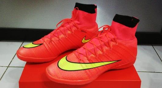 Harga Sepatu Futsal Merek Terkenal