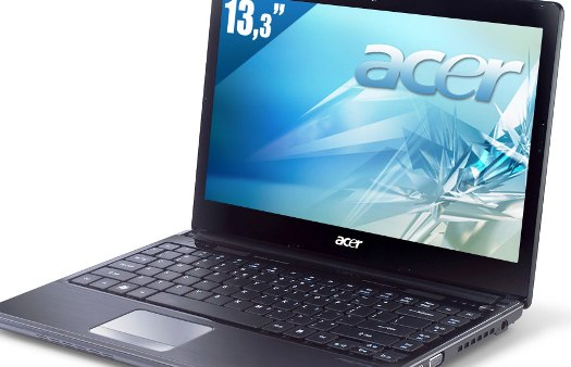 Laptop Acer Intel Core I3 Terbaru