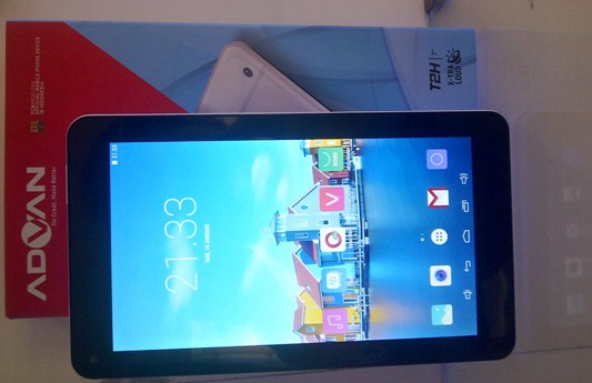 Tablet Advad T2H