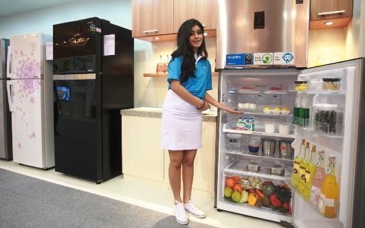 daftar harga lemari es samsung terbaru