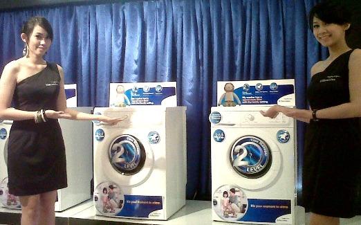 harga mesin cuci semua merek terbaru