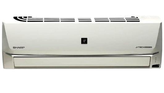 harga terbaru AC Sharp