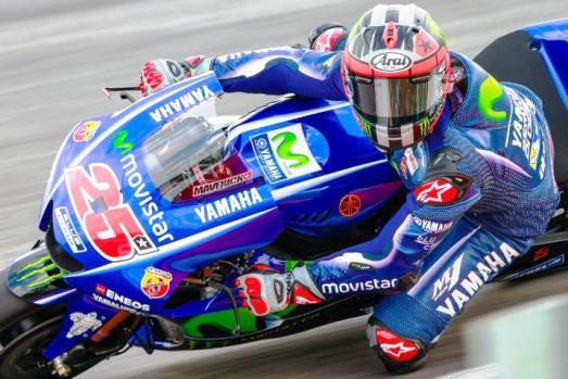 Jadwal Siaran Langsung motoGP Aragon Spanyol 2017 Trans7 Live Race Streaming Online Latihan Bebas FP1 FP2 FP3 FP4 Kualifikasi Balapan Vidio Rekaman Tayangan Ulang