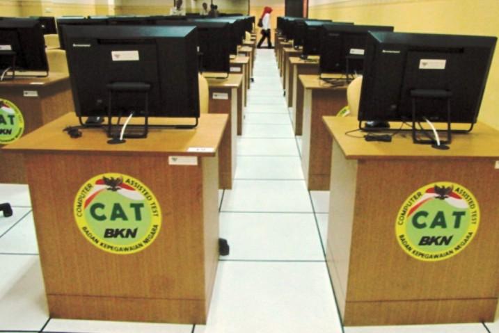Pendaftaran Penerimaan CPNS Lembaga Administrasi Negara 2017 Online sscn bkn go id