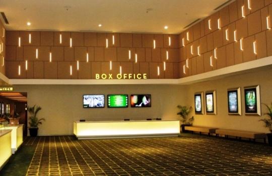 Jadwal Bioskop Cinema 21 Terbaru Hari Ini - November 2019 ...