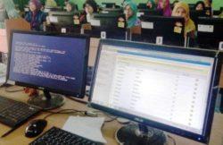 Link Download Simulasi Latihan Soal UKG Online Terbaru PAUD TK SD SMP SMA SMK