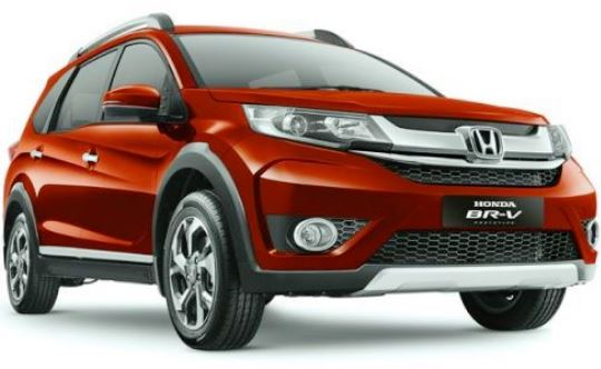 Harga Honda BR V Terbaru