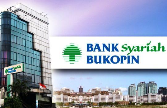 Pinjaman Qardh Bank Syariah Bukopin