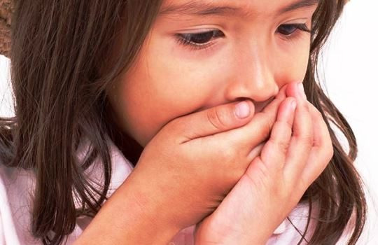 Cara Mengobati Muntah Pada Anak dengan Bahan Alami