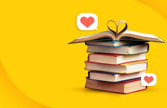 Rekomendasi Judul Buku 2019 Genre Self Improvement