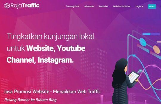 Tips Melejitkan Omzet Bisnis Sobat Bersama RajaTraffic.com
