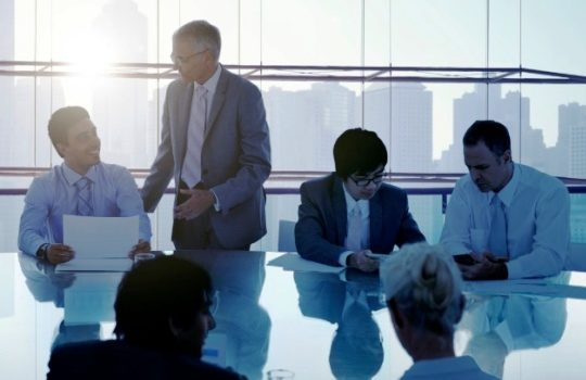 Keuntungan Membuat PT untuk Bisnis