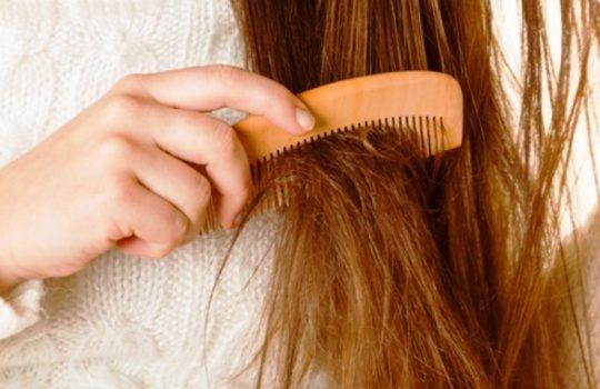 Cara Mengatasi Rambut Mengembang agar Menjadi Lurus