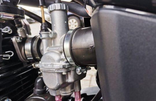 Fungsi Pilot Jet Main Jet Sepeda Motor yang Perlu Diketahui