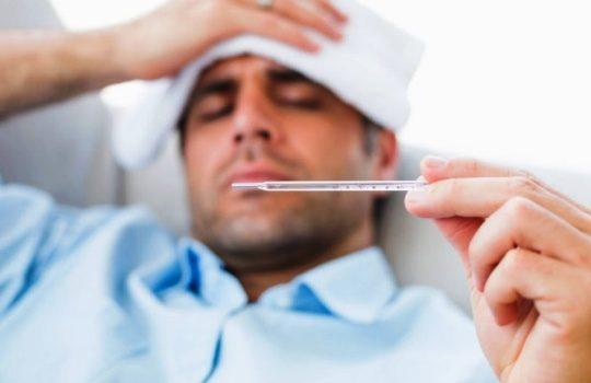 Kenali Penyebab dan Gejala untuk Menentukan Obat Demam