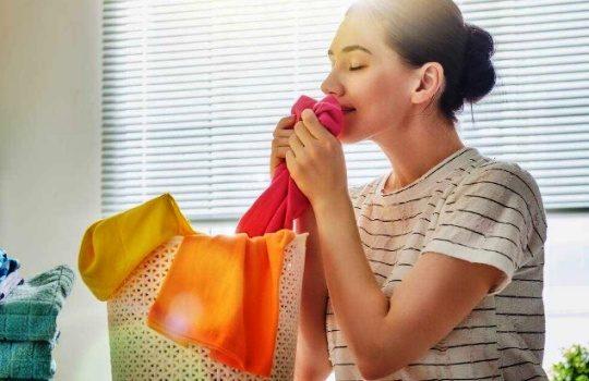 Tips Membuat Pakaian Harum Segar Seharian