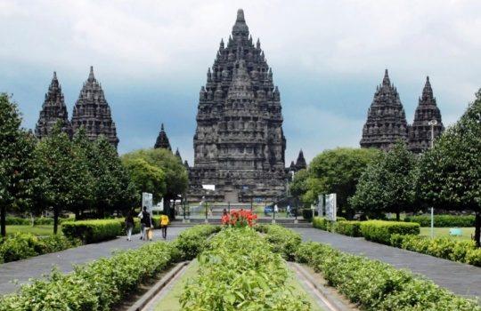 Rekomendasi Destinasi Wisata Bersama Keluarga di Provinsi Yogyakarta