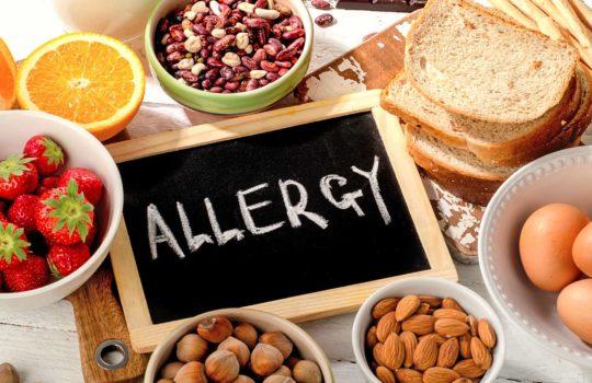 Food Alergy