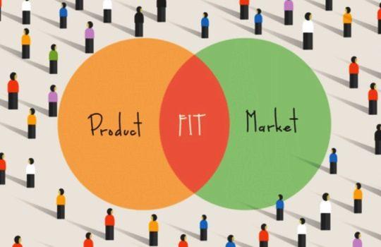 Product Market Fit dalam Dunia Startup dan Cara Mengukurnya yang Perlu Anda Ketahui