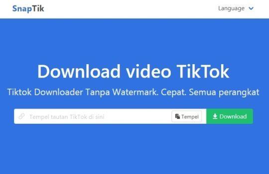 Bagaimana Cara Mendapatkan Video TikTok No Watermark