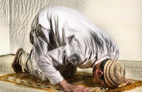 Keutamaan Sholat Sunnah Rawatib, Dhuha dan Tahajud yang Perlu Anda Ketahui