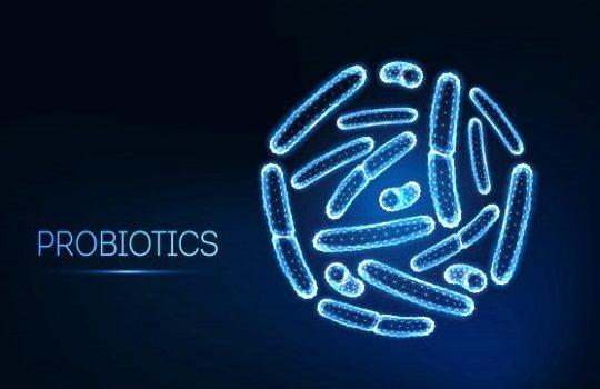 Manfaat Probiotik untuk Kesehatan dan Tumbuh Kembang Anak