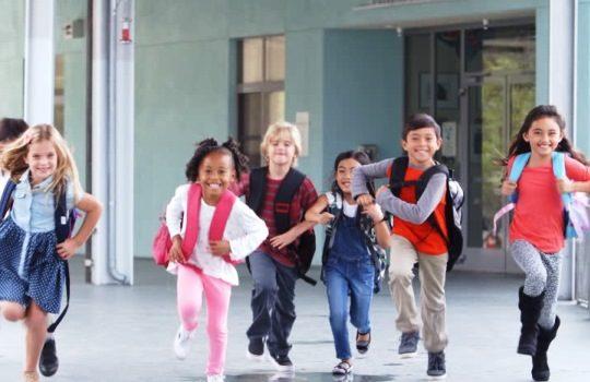 Advantages Of Implementing Character Building At International School Jakarta Barat