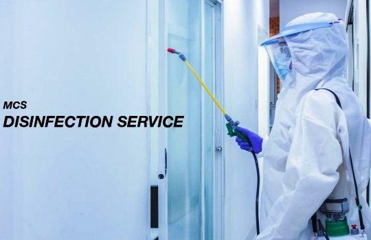 Berikut Tempat yang Membutuhkan Penyemprotan Disinfektan Teratur