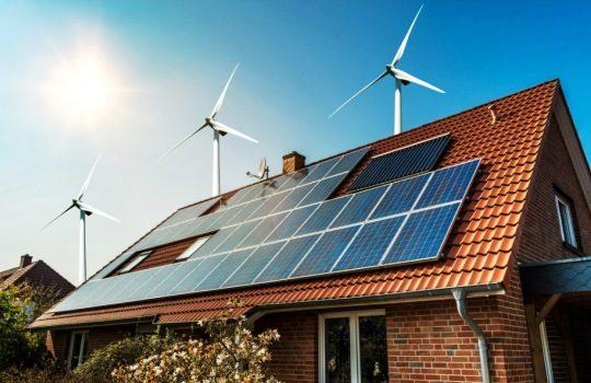 Cara Mudah Menggunakan Energi Listrik Dengan Aman di Rumah Anda